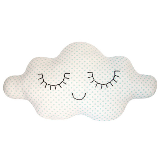 Cojines para sentirse como en las nubes el blog de this for Cojines de nubes