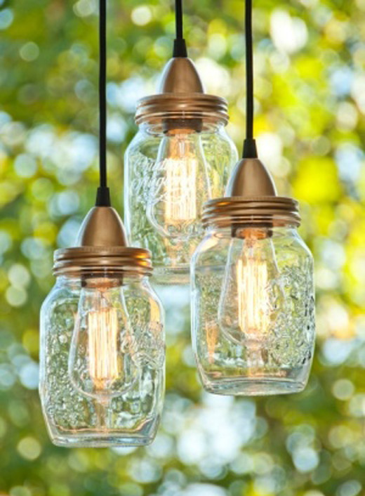 Tarros-lampara