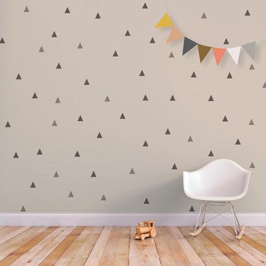 Plantillas de estrellas para pintar en la pared imagui - Plantillas pintar pared ...