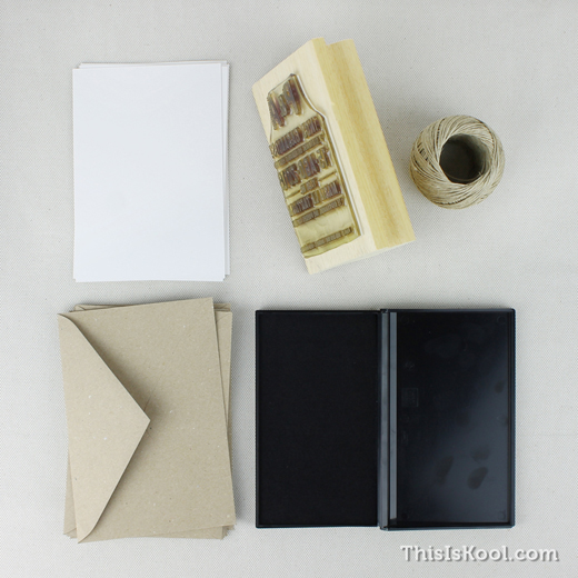 Invitacion-This Is Kool-DIY-0