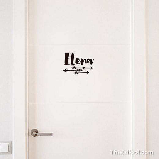 vinilo-decorativo-personalizado-flechas-ThisIsKool
