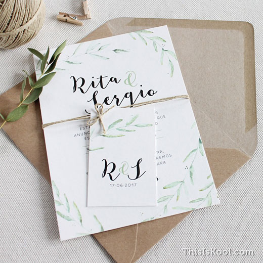 invitacion-boda-green-thisiskool