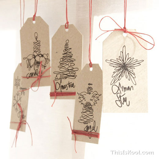 kit-10-etiquetas-navidad-dibujos