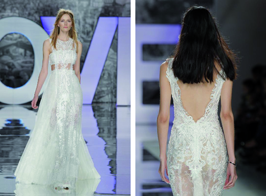 Los-Vestidos-de-la-Barcelona-Bridal-Week